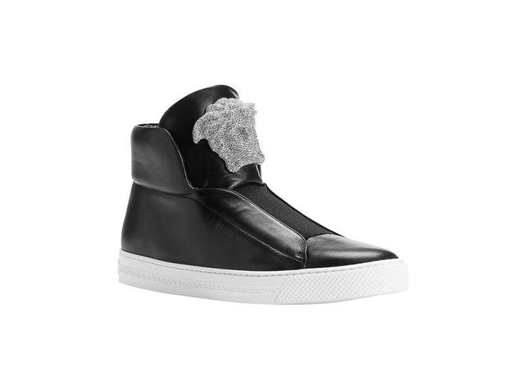 Nike Blazer Mid Print Sneakers framboise