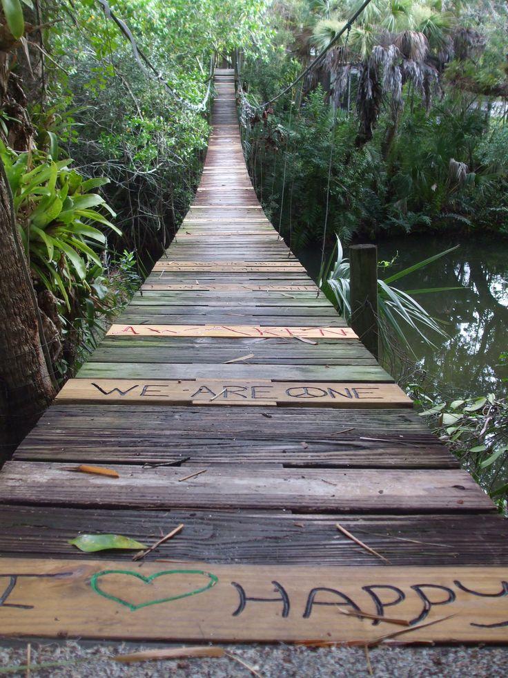 Happehatchee Center - Estero, Florida Happy River, Community Garden, Yoga, Meditation and Spiritual Classes