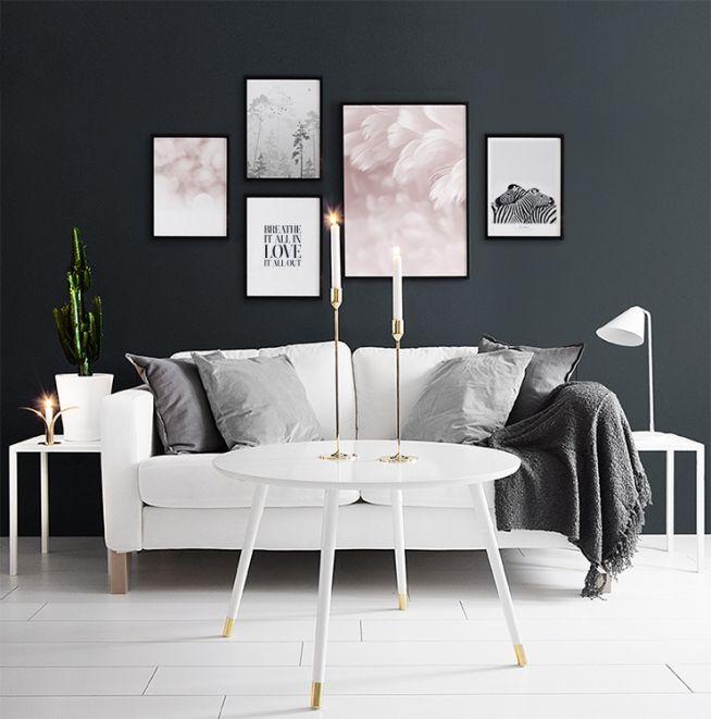 35 best inspiratie en interieurs wonkamer posters images