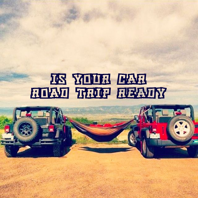 Is your car #roadtrip ready? CLICK TO READ MORE http://bit.ly/28PDB2n #CarSafety #Randburg #Joburg #SafetyFirst