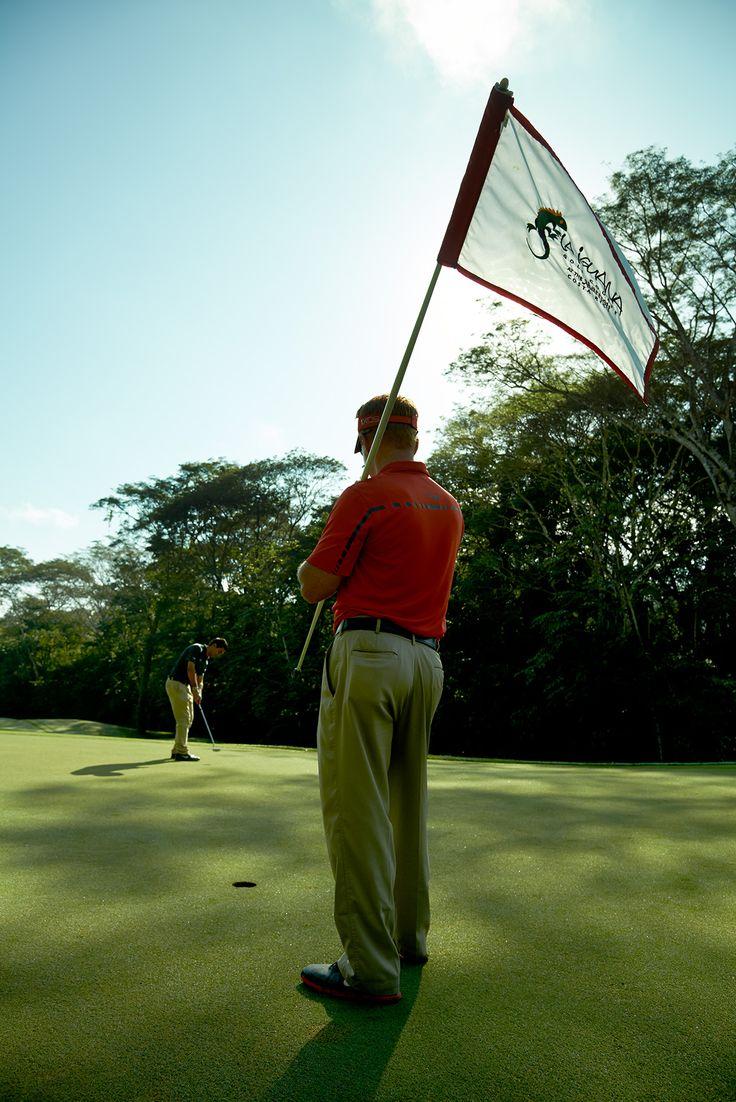 Ki kingsmill resort - La Iguana Golf Course