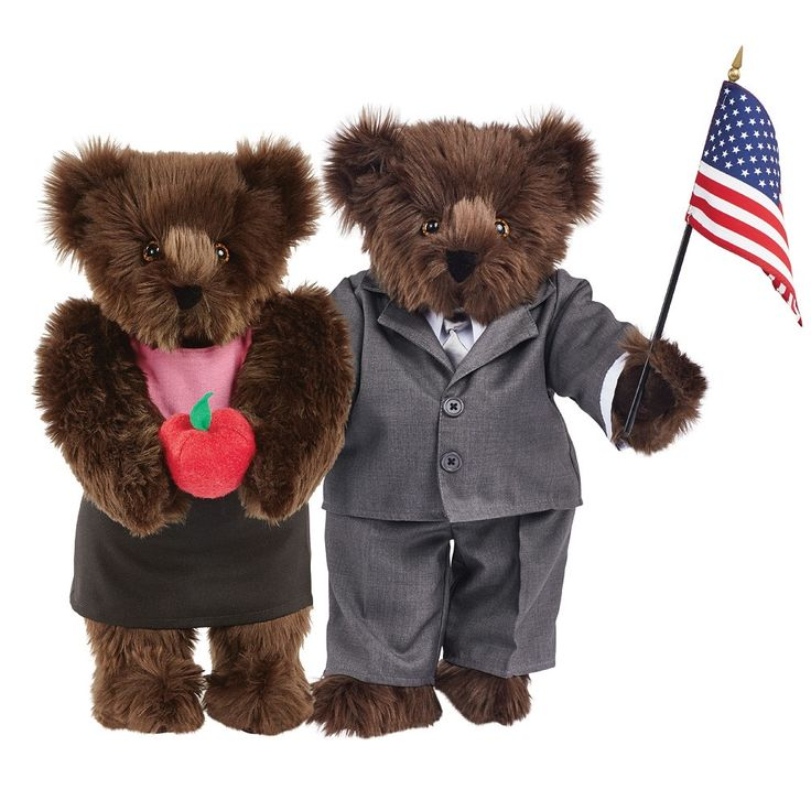 Superb  best PAWS for Politics images on Pinterest Politics Vermont and Teddy bears
