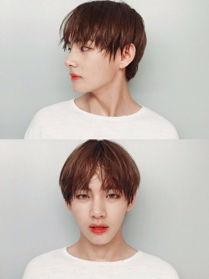 V ❤ [Bangtan Tweet] Taehyung do you think these photos are appropriate! I don't appreciate you attacking my feelings like this! How dare you be so damn handsome! This is a crime! You are toooooooo PERFECT OMG! #BTS #방탄소년단