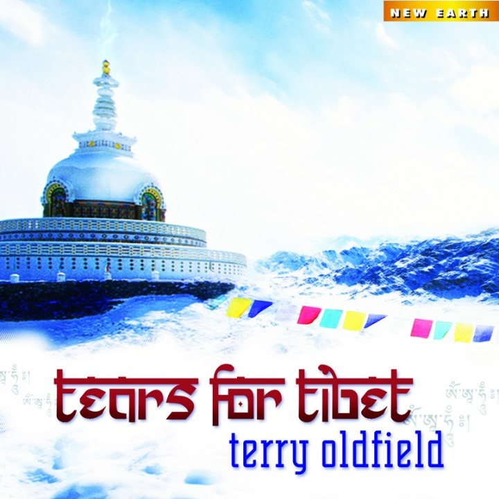 The plight of the land and people of Tibet are treated to Terry Oldfield's rare musical balm on this heartfelt and healing album.
