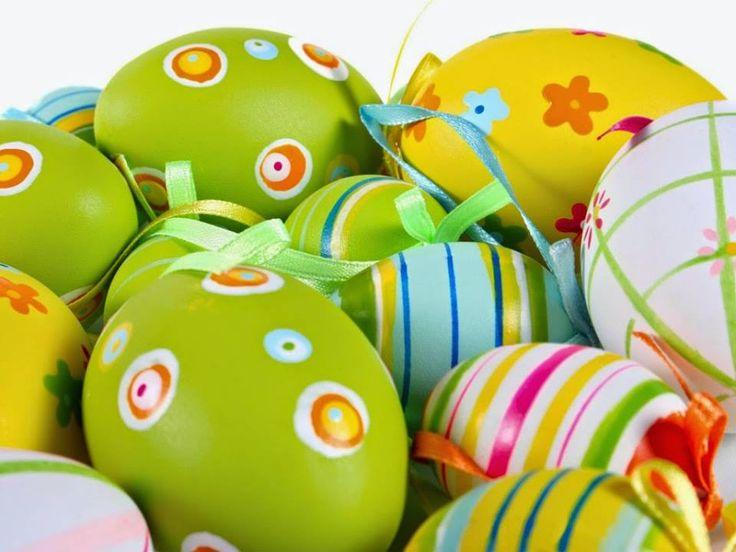 #Tahukahkamu Telur Paskah berasal dari tradisi kesuburan kaum Indo-Eropa dimana telur merupakan simbol musim semi.   Tradisi telur Paskah berkembang di antara bangsa-bangsa Eropa Utara dan di Asia. Menjelang Easter sudahkah kamu mempersiapkan Telur Paskah?