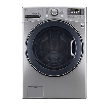 5.0 cu.ft. Ultra Large Capacity TurboWash™ Washer with NFC Tag on