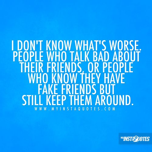 Quotes About Fake Ass People: Best 25+ Fake Best Friends Ideas On Pinterest