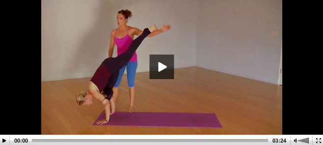 10 best images about Joan Hyman Yoga Videos on Pinterest ...