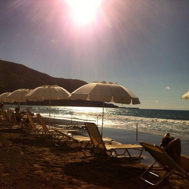 Kalamaki #beach #Zakynthos #Zante #Greece Photo credits: @cesca_waite