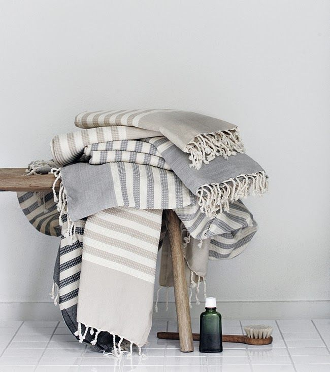 STIL INSPIRATION: Bathroom | Slow Fashion House