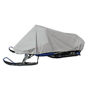 "Dallas Manufacturing Co. Snowmobile Cover - Model A - Fits up to 115"""" Long"