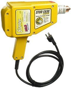 Amazon.com: H & S Autoshot 4550 Starter Plus Stud Welder Kit: Automotive