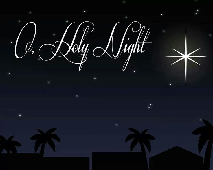 """My favorite song """"fall on your knees, Oh hear the angels' voices"""" ..majestic!   Christmas ..."""