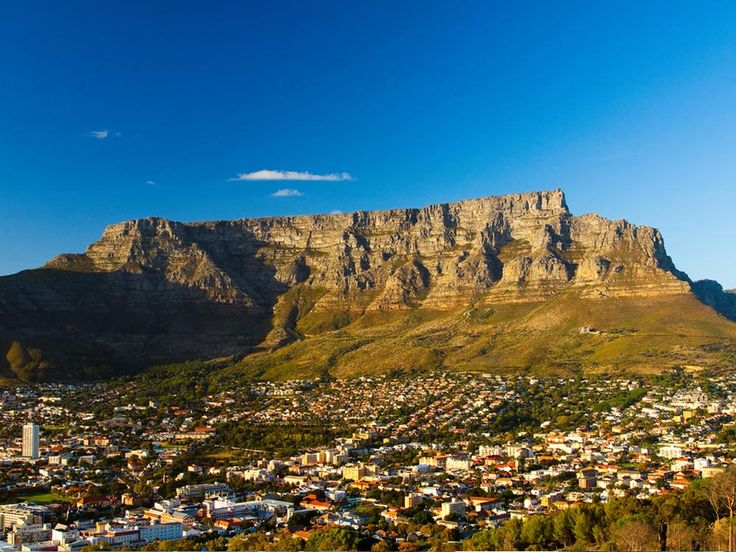 Table Mountain is Cape Town's most famous landmark and one of the city's greatest attractions. Find about activities that can be done like hiking, rock climbing etc.