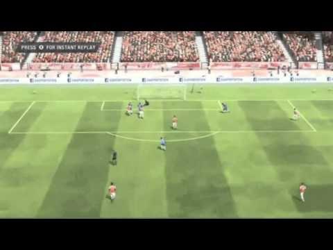 Jogo Fifa 13: Game demo grátis para download aqui