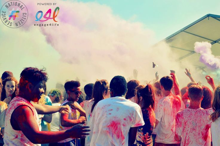 #NCS #ColourFestival  https://engage4life.co.uk/ncs/