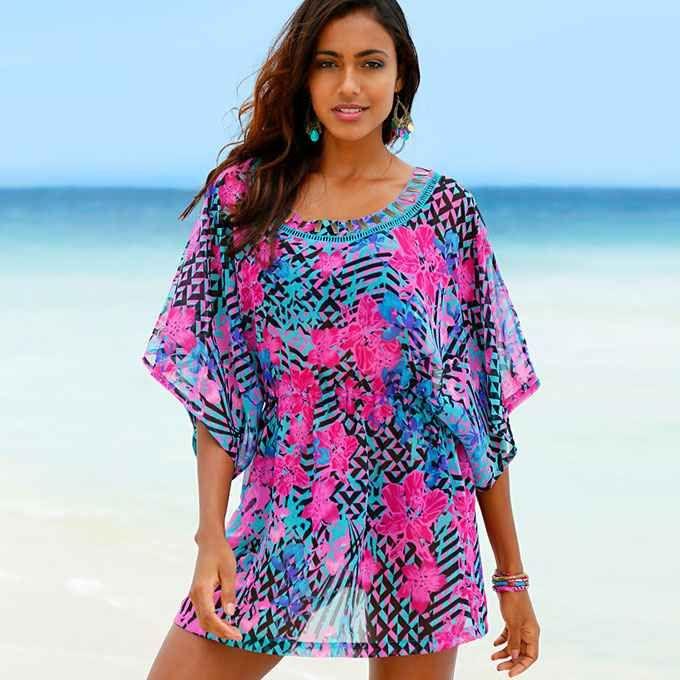 Spor ve plaj modası uygun fiyatlarla bonprix.com.tr'de