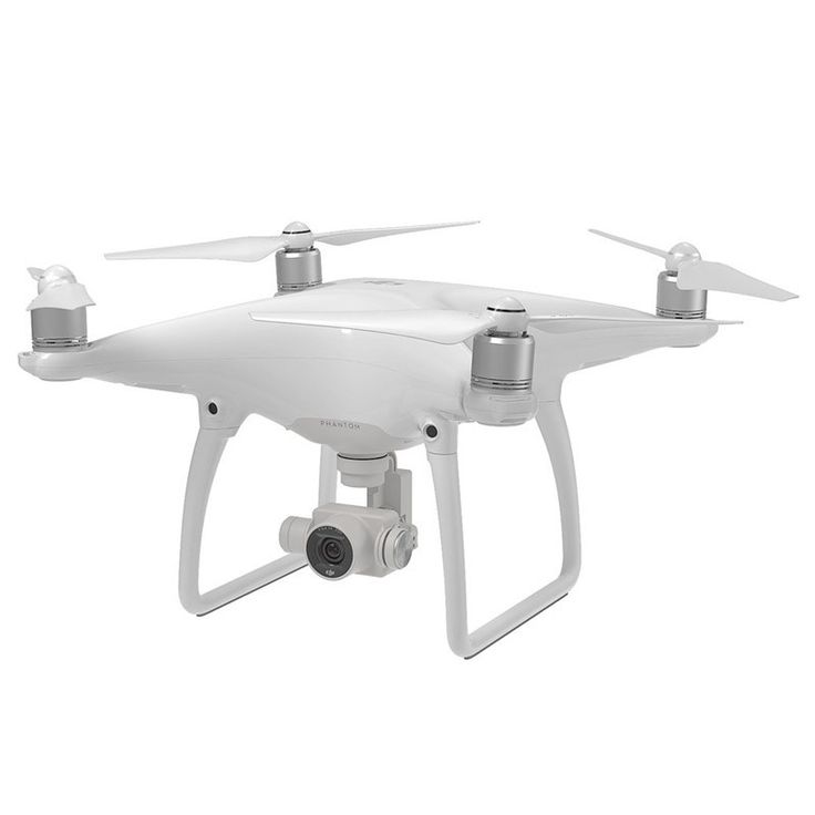 Take control of the latest evolution in flying cameras with the brand new, virtually autonomous Phantom 4.