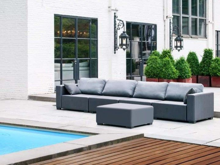 15 best buiten | all weather loungesets images on pinterest, Gartenarbeit ideen