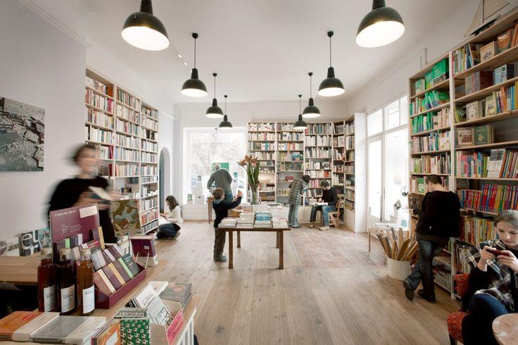 Buchkontor | Buchhandlung