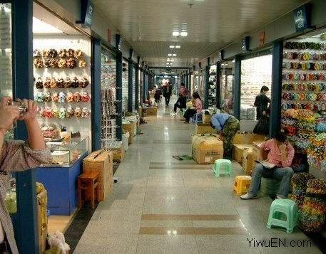 Yiwu Jewelry Accessories Market AmandaIEC.com