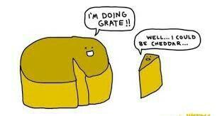 Nice puns!!!