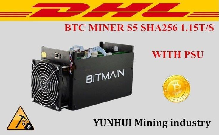 "Item specifics   Seller Notes: ""Used""      									 			Brand:   Antminer S5 China   									 			Switch Type:   												Ethernet    									 			Model:   001   									 			Transmission Rate:   												10/100Mbps    									 			MPN:   bitcoinminer001   									... - #Antrouter, #Bitcoin, #BitcoinMiner, #BITCOINMININGCONTRACT, #GntMining"