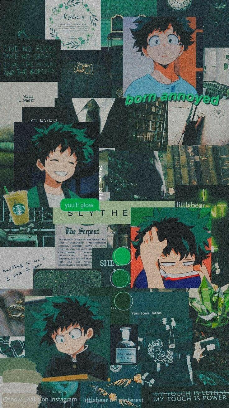 Imagenes De Boku No Hero Academia Terminada Cute Anime Wallpaper Hero Wallpaper Anime Wallpaper Iphone