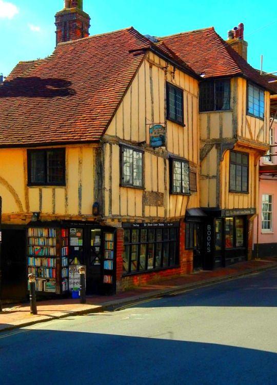 Lewes, East Sussex, England, UK