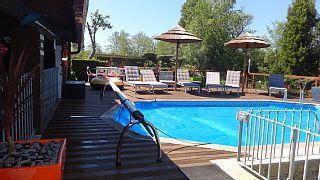 Casa+até+17+pessoas,+piscina+privada+AQUECIDA,SPA,+wifi,+a+5+minutos+da+praia+++Aluguer de férias em Viana do Castelo (Região) da @homeawaypt
