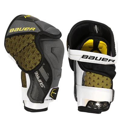 Bauer Supreme HP Pro Hockey Elbow Pads - 2017