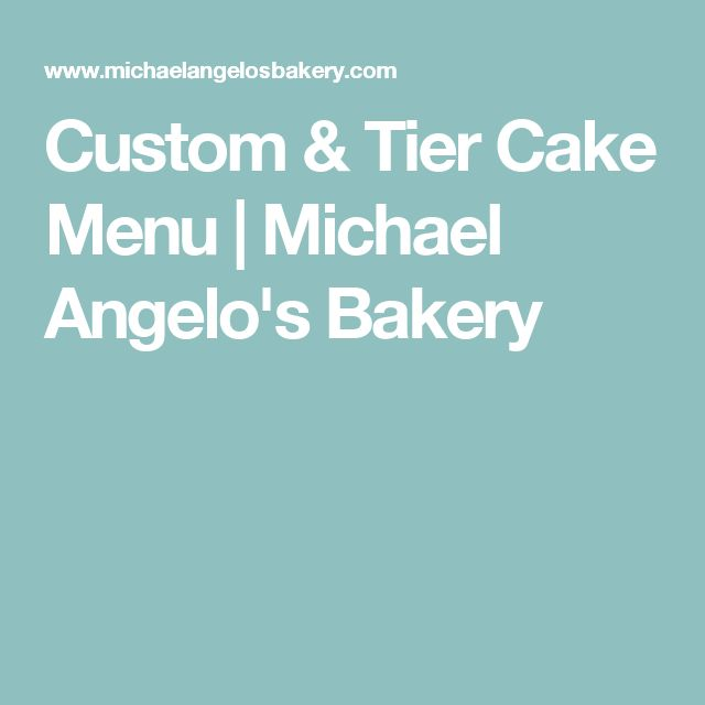 Best 25 Bakery Menu Ideas On Pinterest Cupcake Flavors