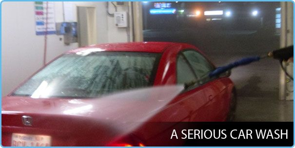 Do you feel daunted every time you have to visit a coin or self service car wash? Well it is high time that you shed those inhibitions and embrace the joys of the service. Read @ http://www.happybays.ca/blog/using-self-service-car-wash-some-tips-and-tricks/ to find out tips and tricks about the service which can make the experience a lot easier.