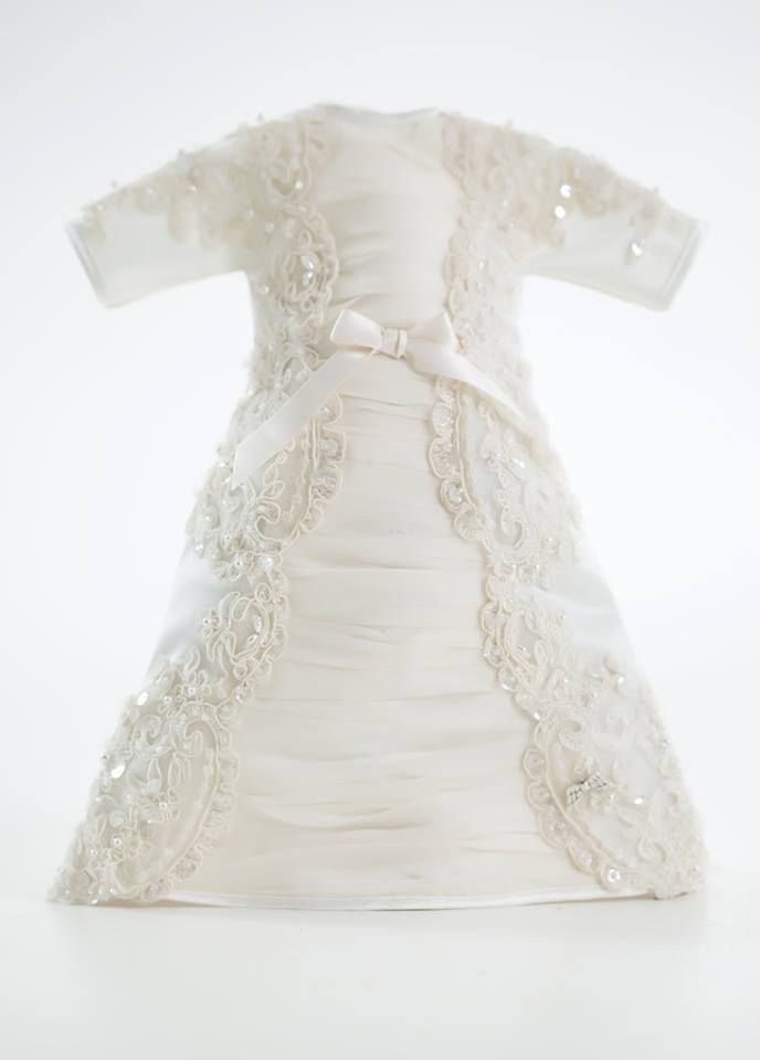 Amazing Angel Baby Gowns Crest - Ball Gown Wedding Dresses - wietpas ...