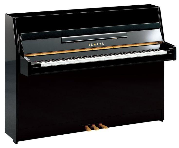Yamaha JU 109 PE Upright Piano - New! Hubungi kami sekarang juga untuk harga piano Yamaha terbaik dan fasilitas cicilan. 0812.938.0852 / Pin:23692ACB  Membeli piano Yamaha dari kami akan memberikan kepuasan serta jaminan yang tidak tertandingi.  Piano yang cocok untuk pemula dengan harga paling terjangkau. Upright pianos offering unrivalled sound quality and depth. Dimensions      Width       148cm Height     109cm Depth       54cm Weight     177kg