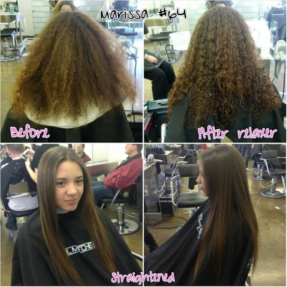 7 best Perms Relaxers Natural Curls images on Pinterest ...