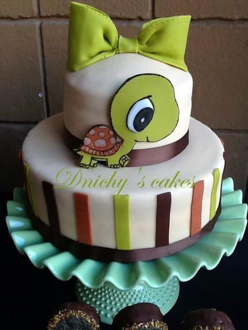 17 Best images about ABC Cake Decorating on Pinterest ...