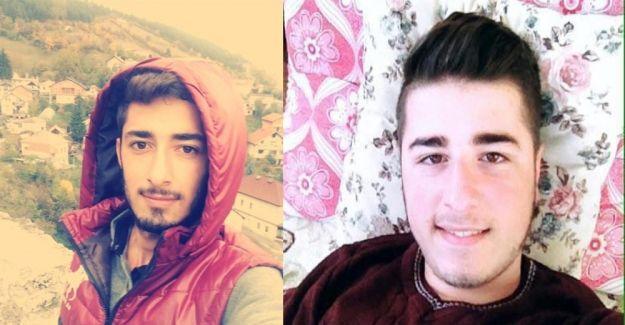 Antalya Serik'te feci kaza! 2 Kardeşten biri hayatını kaybetti