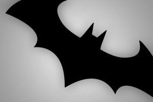 Minimalism Batman Hd Wallpaper   Wallpaper List