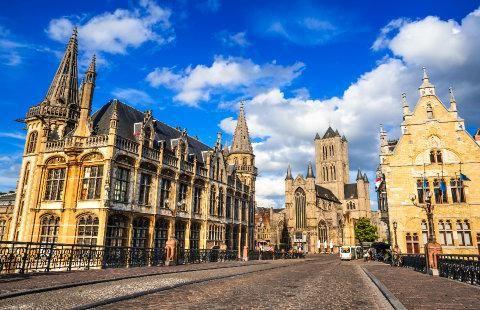 Oad.nl - Busreizen, Disneyland Parijs, Dagje uit