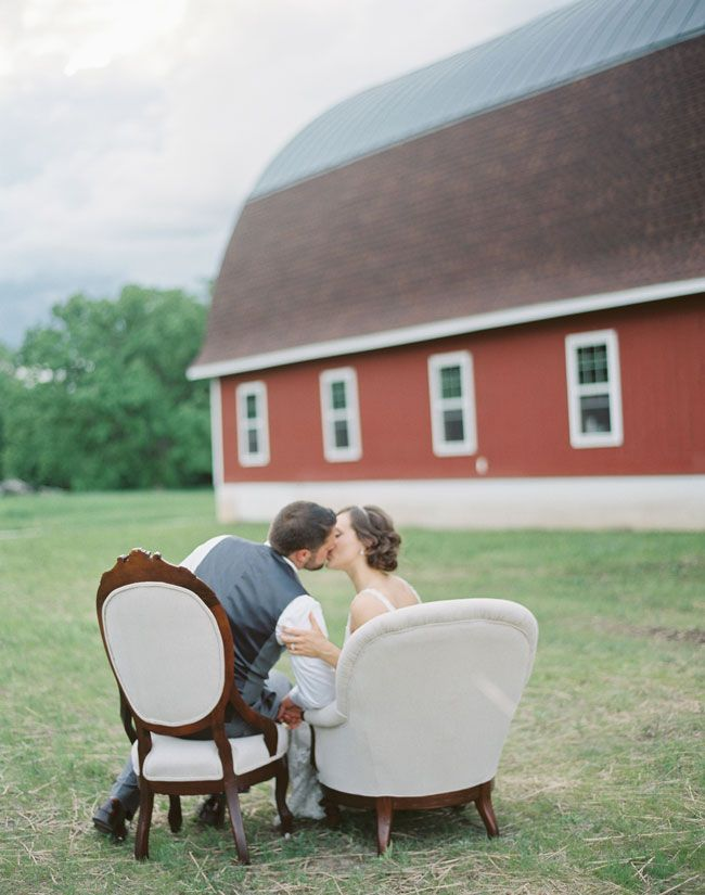 Experience with farm weddings No price listed