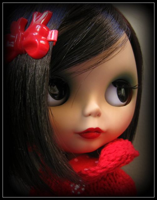 JodieDolls custom - OhChiwawa photo