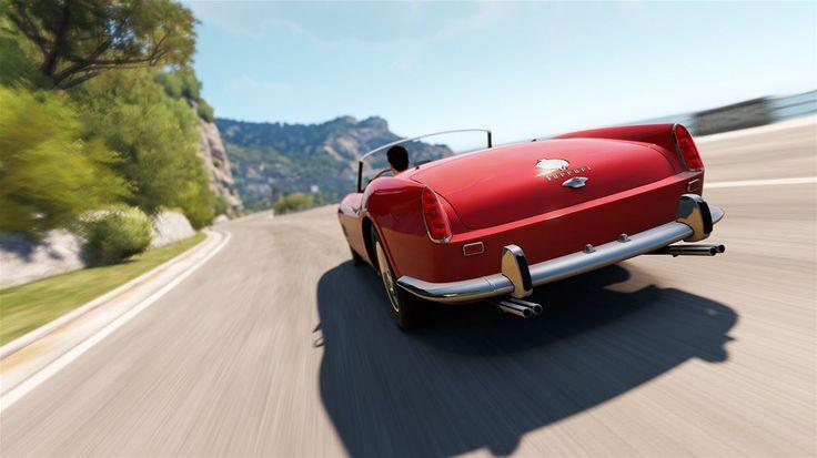 #Forzahorizon2 #XboxOne #Videogames   Sur la route