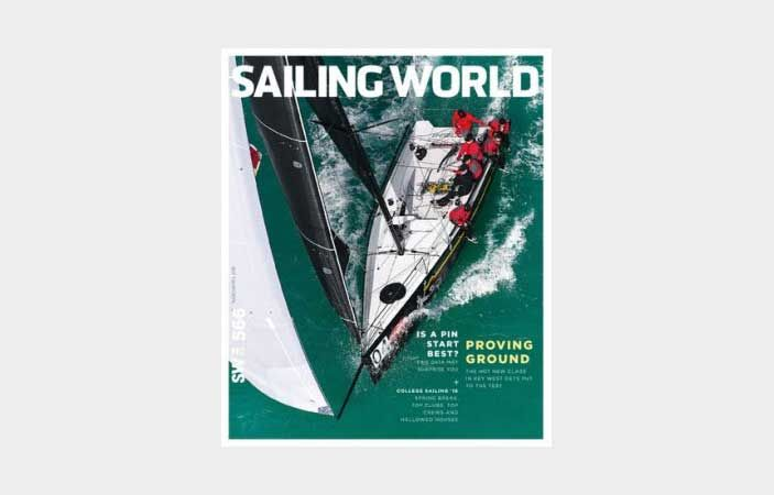 64 best digital magazines images on pinterest journals magazine enjoy a one year subscription to sailing world magazine no strings attached you fandeluxe Image collections
