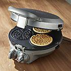 Cuisinart ® Crepe-Pizzelle-Pancake Maker Plus