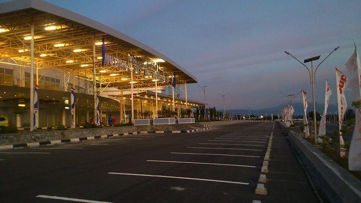Mutiara Sis Aldjufri Airport Kota Palu
