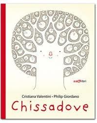 Cristiana Valentini - Chissadove ed Zoolibri