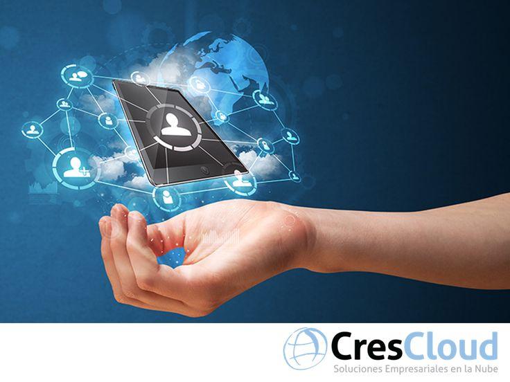 Innovaciones para hacer crecer su negocio. TIPS PARA EMPRESARIOS. Apostar por la administración de su empresa desde la Nube, le da acceso a una infraestructura en el mundo digital sin que tenga que estar instalada. En CresCloud, ponemos a su alcance la oportunidad de gestionar su negocio con nuestro sistema Crescendo. Le invitamos a comunicarse al teléfono (55)5343-9191, donde uno de nuestros asesores con gusto le atenderá. #CresCloud