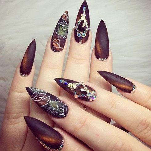 (notitle) – Fingernägel