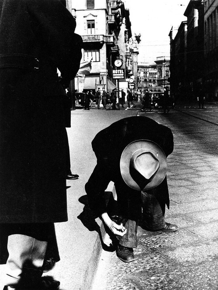 Sergio Del Pero, senza titolo (1956)